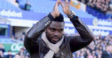 Yobo Lacks Coaching Experience, But...; --Odegbami