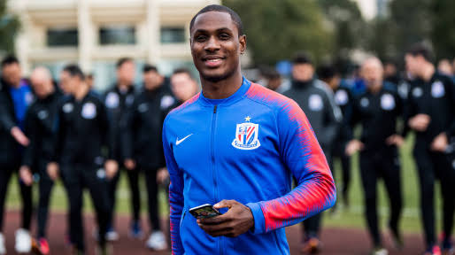 Ighalo And Other Nigerian Players That Moved To New Clubs During The Transfer Window