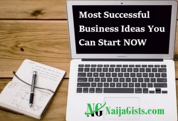 Lucrative Businesses To Do In Nigeria In 2020: Profitable & Low Startup Business IdeasNaijaGists.com