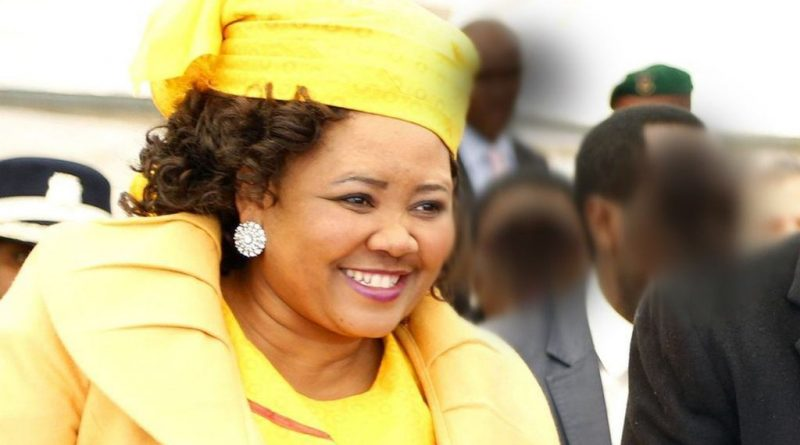Lesotho murder intrigue 'traumatises' already volatile kingdom