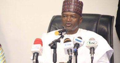 Climate change: Nigeria begins policy review as minister blasts Customs, NAFDAC, NDLEA