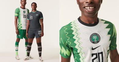 Nigerians React As Nike Explain The Reason Behind The Design