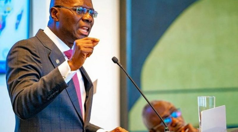 Sanwo-Olu's action in the best interest of Lagos – Newsdiaryonline