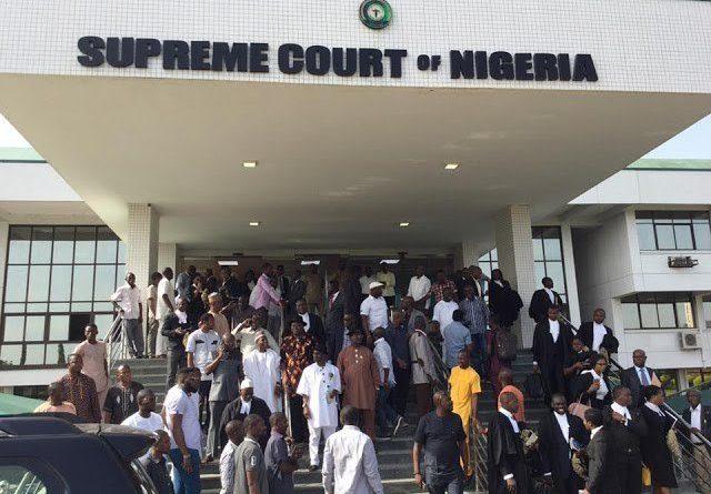 Uzodinma 'fraudulently misled' you, Ihedioha tells Supreme Court – Newsdiaryonline