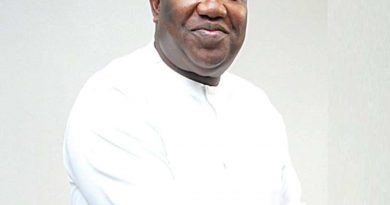 Democracy Day: Ex-Govs rate Ugwuanyi high