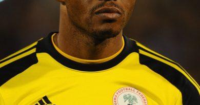 Ejide Targets Super Eagles Return After Last Appearing In