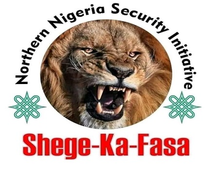North Forms Own Security Outfit Codenamed 'Shege-Ka-Fasa'