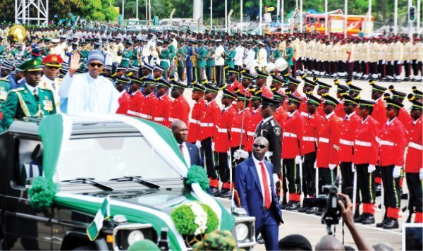 I Have Kept My Promise To End Boko Haram