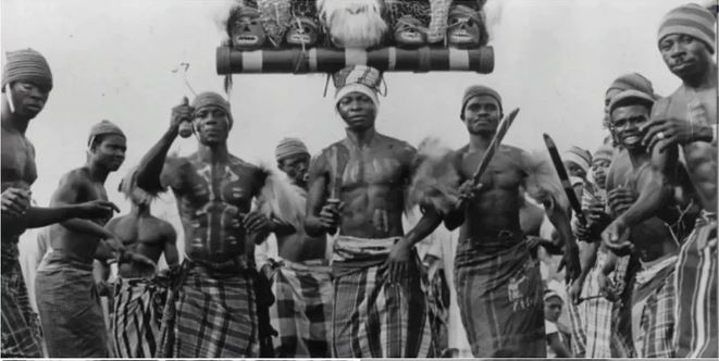 A Possibility That This Tribe Is From Israel