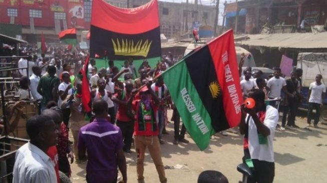 'Nothing Will Stop Us From Attending Burial Of Nnamdi Kanu's Parents'