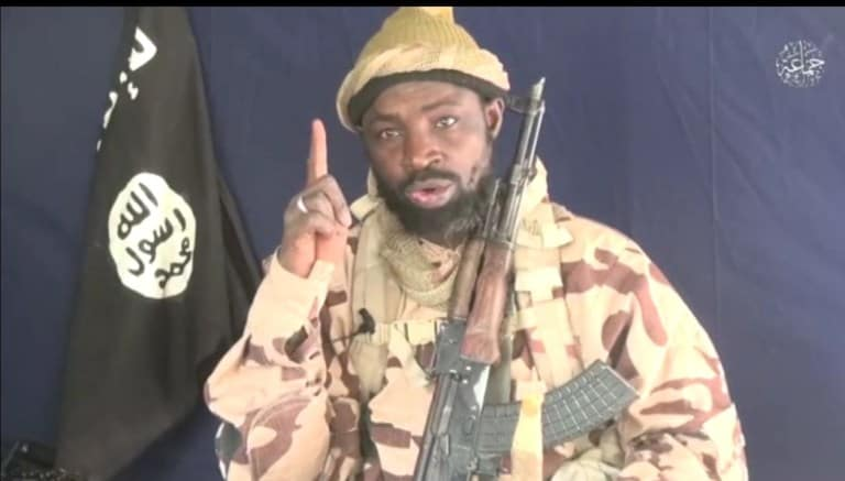 Boko Haram Leader Shekau Releases New Video, Threatens Minister, Journalists