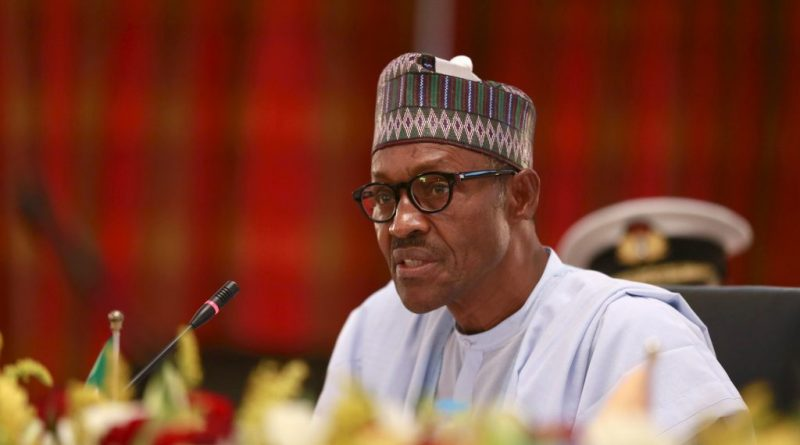Abacha loot: Buhari govt asked to effect agreement with US