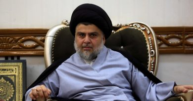 Muqtada al-Sadr's double game   Iraq
