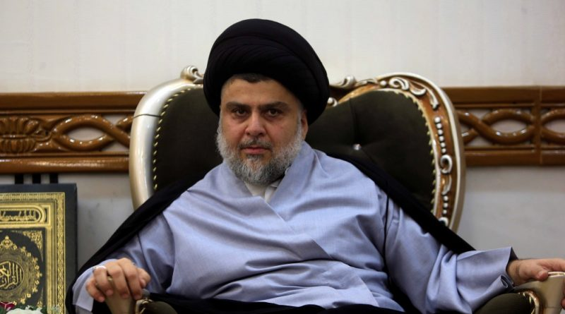 Muqtada al-Sadr's double game | Iraq