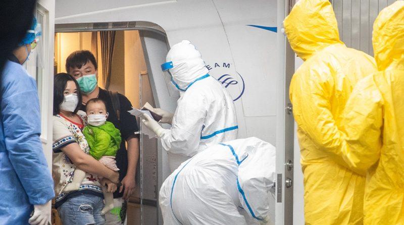 China coronavirus toll reaches 304, number of cases hits 14,380 | Coronavirus outbreak News