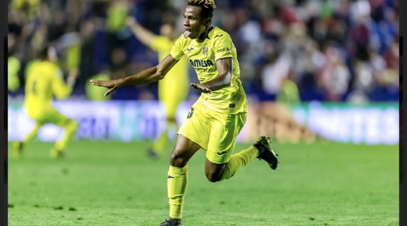 Mixed Reactions Trail Liverpool's Bid For Samuel Chukwueze