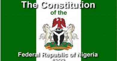 Constitutional amendment cannot solve Nigeria's problem - Adebayo Adenipeku, SAN