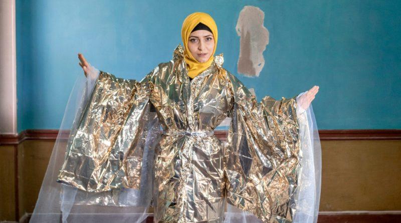 Striking portraits celebrate individuality of refugee women | Refugees