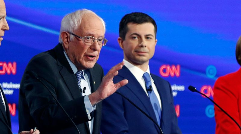 Voters head to polls in key New Hampshire presidential primary   USA News