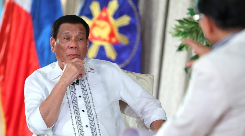 'Chilling': Duterte tries to shut Philippines biggest TV station | Philippines News
