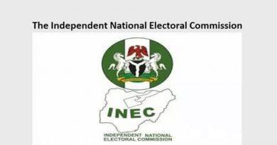 INEC Recruitment 2020 Form Out at Portal (www.inecrecruitment.com)