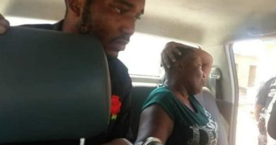 Full Confession Of Suspects Involved In Gruesome Murder Of Pregnant LASU StudentNaijaGists.com