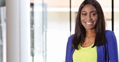 Meet our Associate Pro Vice-Chancellor International in Lagos, Abuja on February 17 and 19