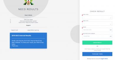 How To Buy NECO Token Online – OgbongeBlog