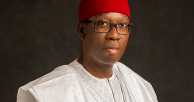 Okowa to spend N37bn on pensioners as Delta approves harmonised rights of pensioners
