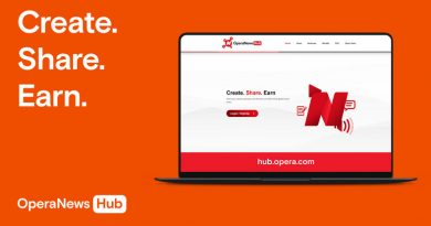 Opera News Hub Lets You Write Articles and Get Paid In Nigeria – OgbongeBlog