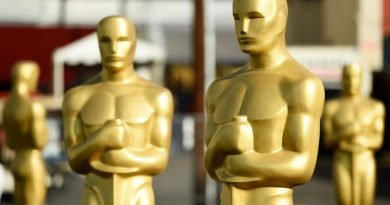 Oscars 2020: Full list of winners
