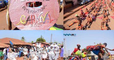 Agbenu Kacholalo: Colours of culture at Idoma International Carnival 2019 [PHOTOS]