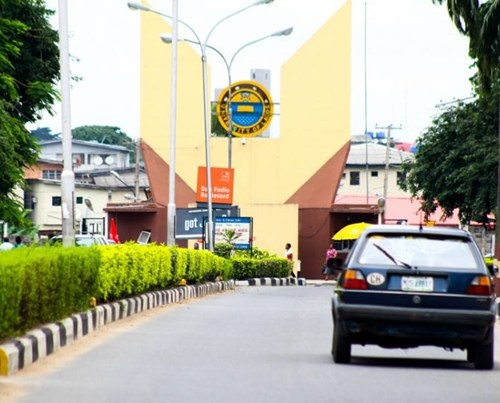 Watch UNILAG Students Tell Us The Meaning Of Love