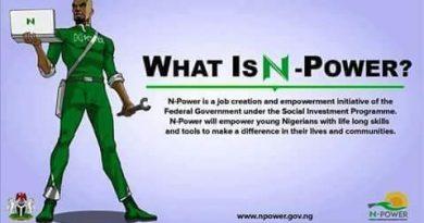 Npower Recruitment 2020 - Register for Npower Programs Nigeria 2020 Updates