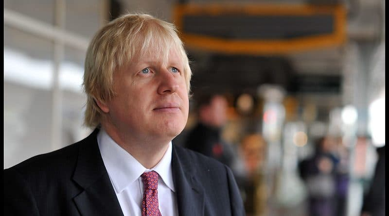 What Is The Health Update of The British Prime Minister