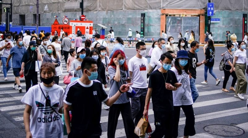 WHO praises China for 'openness' on coronavirus: Live updates | News