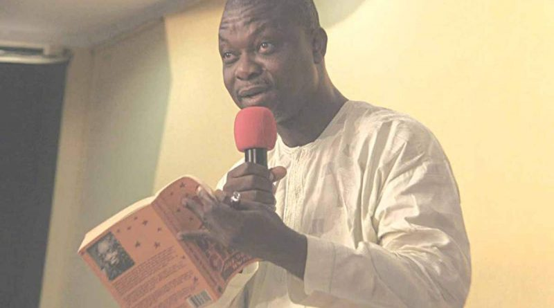 60-Year-Old Nigerian Publisher, Toyin Akinosho Opens Up On Why He Never Got Married
