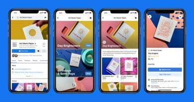 Helping Small Businesses Set Up Single Online Store on both Facebook and Instagram – OgbongeBlog