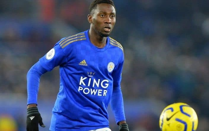 It's Amazing To Be Back In Training With Leicester City