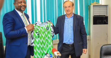 Issues Gernot Rohr Needs To Fix As He Closes In On A New Contract
