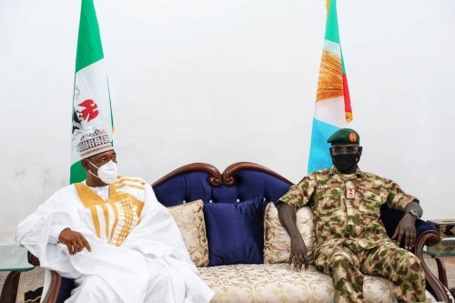 The Difference With Professor Babagana Zulum in Borno – Newsdiaryonline