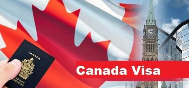 Canada Visa Lottery 2020 Canadian Visa Lottery Application Form @ www.canadavisa.com