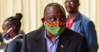 Ramaphosa: South Africa coronavirus lockdown to ease from June 1 | South Africa News