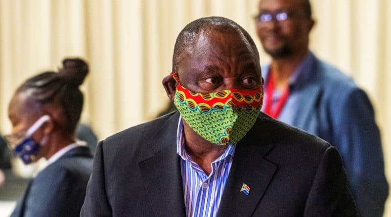 Ramaphosa: South Africa coronavirus lockdown to ease from June 1   South Africa News