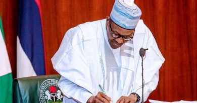 Breaking: Federal Govt. Releases Details Of Financial Autonomy Order