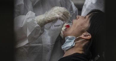 China says Beijing coronavirus outbreak under control: Live   Coronavirus pandemic News