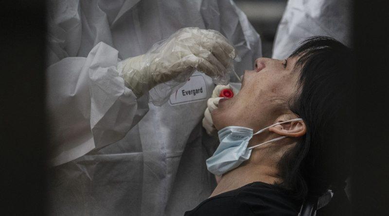 China says Beijing coronavirus outbreak under control: Live | Coronavirus pandemic News