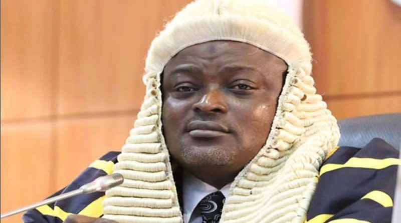 How Wives Of Lagos Lawmakers Spent N80m On Dubai Trip: Speaker