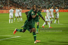Should Manchester United's Odion Ighalo Be Recalled To The Super Eagles?:: All Nigeria Soccer