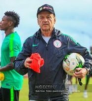 Rohr To Continue As Super Eagles Coach:: All Nigeria Soccer